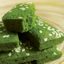 Cooking Matcha Ise (50 g)