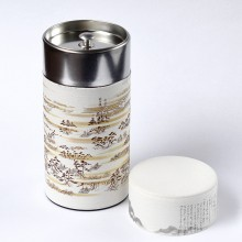 Kitano Tea Caddy