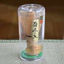 100 string Tea Whisk Brush